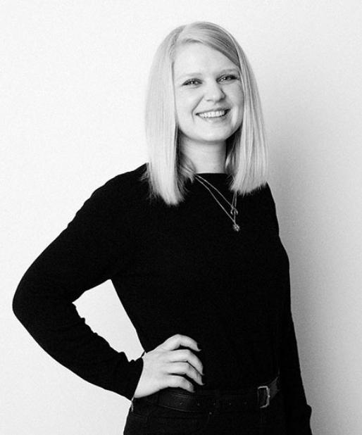 Bettina Geiersperger, Redakteurin bei CUSTOMIZE mediahouse GmbH