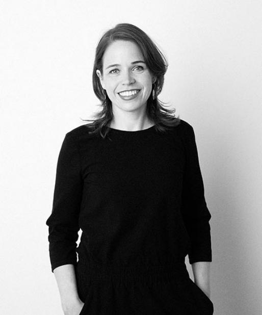 Ruth Kappacher, Geschäftsführerin bei CUSTOMIZE mediahouse GmbH