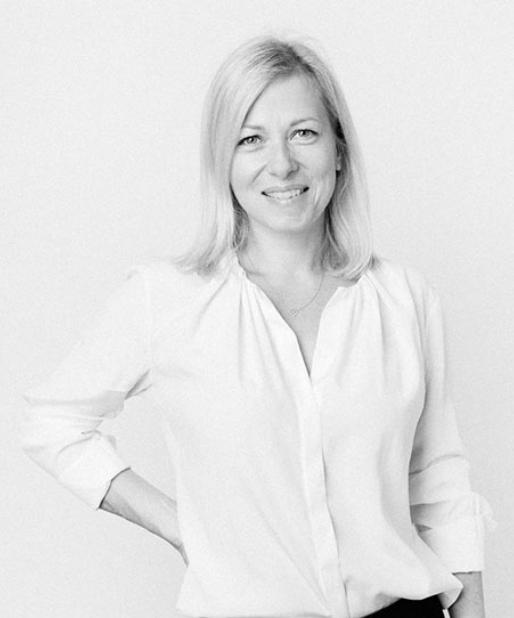 Susi Kainhofer, stellvertretende Chefredakteurin bei CUSTOMIZE mediahouse GmbH