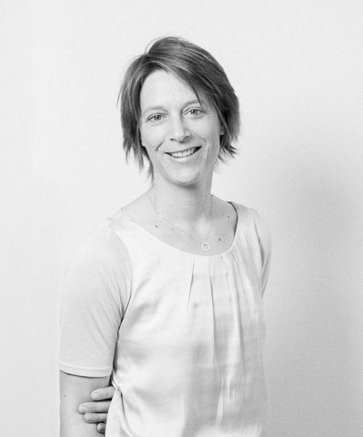 Mareike Steger, Chefredakteurin bei CUSTOMIZE mediahouse GmbH